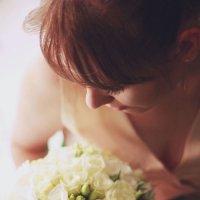 wedding :: Мария Буданова