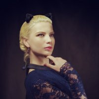 киса :: Ксения Ерёмина