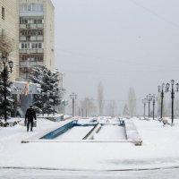 Конец марта :: Дмитрий Тарарин