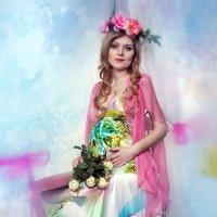 в ожидании чуда :: Инна Пантелеева