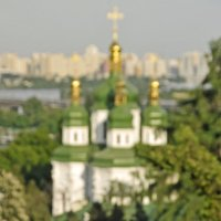 Сирень :: Дмитрий Близнюченко