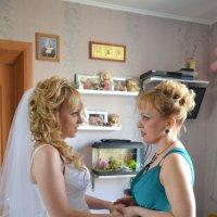 Мама и дочка :: Светлана !