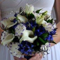 Букет невесты :: Светлана !