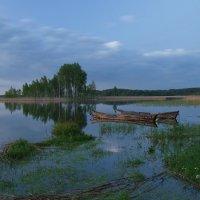 Браславские озера, Беларусь :: Кирилл Малов