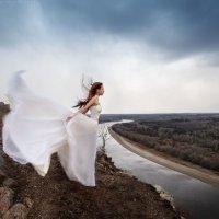 Ветер иного берега. :: Татьяна Николаева