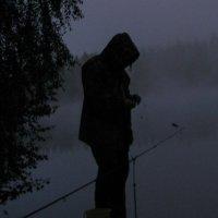 Рыбак- загадка!? :: Елена S