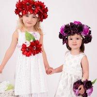 Детские фотосессии :: Solomko Karina