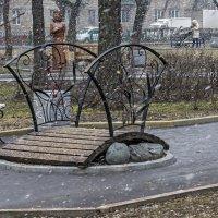 Весна...... :: Екатерина Рябинина