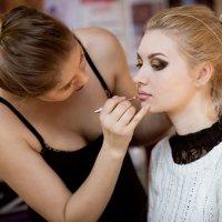 backstage :: Мария Буданова