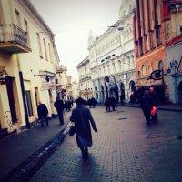 Вильнюс :: Кристина Колосова