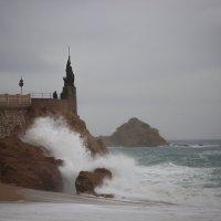 непляжная погода :: liudmila drake