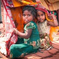 Дети :: Серафима Мирная
