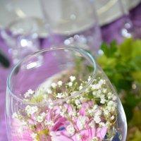Бокал цветов :: Марина Сле...