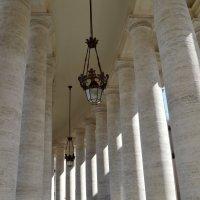 Ватикан :: Сергей Бушуев