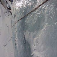 Ледопад :: Игорь Вохмин