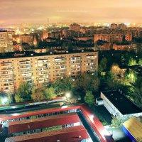 Вечерний Киев :: Александр Гринченко