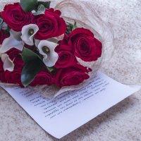 Подарок на 8е марта :: Иван Ежов
