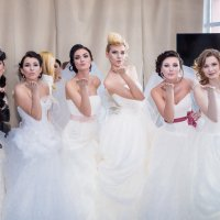 Праздник невест... :: Андрей Якимюк