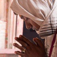молитва :: Светлана Фомина