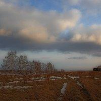 Весна. :: Kassen Kussulbaev