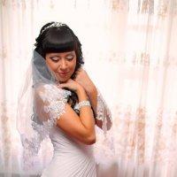 Дарья невеста :: Дарья Веда