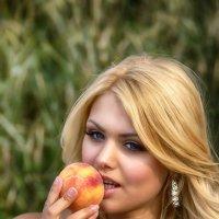 Александра :: alexia Zhylina
