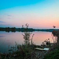 Озеро :: Дмитрий Климов