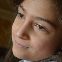 moya dochka :: Karen Torosyan