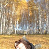 Осеннее настроение :: Aleksandr Bush