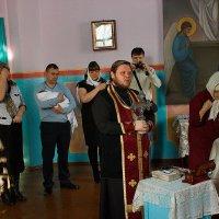 Крещение младенца. :: Viktor Сергеев