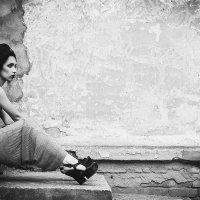 Умные мысли приходят только тогда, когда все глупости уже сделаны... :: Екатерина Береснева