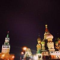 Красная Площадь :: Кристина Котя