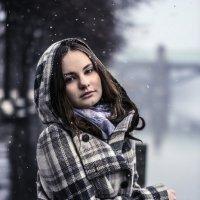 Daria :: Lyuda Chesnokova