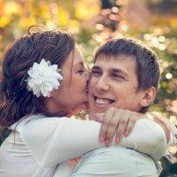 Счастливы вместе :: Бригита Сергеева