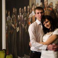 Свадьба Артёма и Светы :: Pavel Shardyko