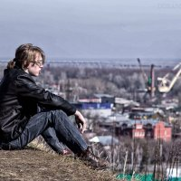 ВДНХ-Барнаул :: Ксения Дурандина