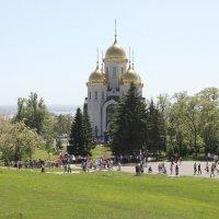 Храм :: Dmitriy Popov