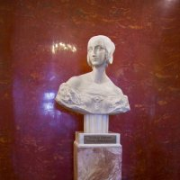 Великая княгиня Мария Николаевна :: Александр Рябчиков