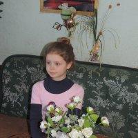 портрет :: Константин Трапезников