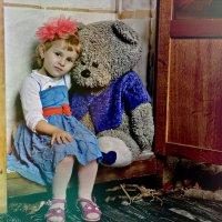 Детский мир :: Анастасия Лебедовских