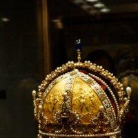 Корона императора священной римской империи Рудольфа II (1552-1612) :: Александр Тверской