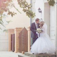 Свадьба в Волгограде :: Максим Ванеев