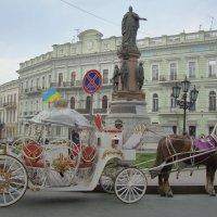 екатерининская площадь :: александра стаднюк