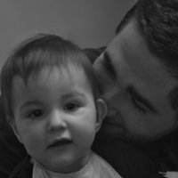 Любовь отца :: Юлия Назарова
