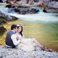 Свадебная фотосъемка :: Вера Кулагина