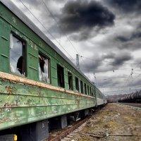 Постапокалипсис ... :: Роман Шершнев