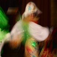 Танец 15 :: Цветков Виктор Васильевич