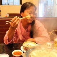 Таиланд. Бангкок. Ну очень вкусно... :: Владимир Шибинский