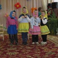 детский сад, 8 марта :: нина Шманичева (Смурова)