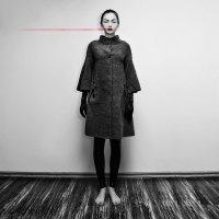 Красная линия :: Анна Анхен